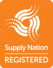 Supply Nation Certified - Monero Constructions